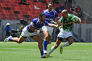 HSBC Sevens Series Cell C 7's, Port Elizabeth 2012