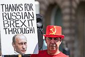 Britain Russia Report
