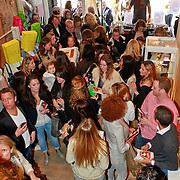 NLD/Amsterdam/20110323 - Presentatie Styleguide Danie Bles 2011,