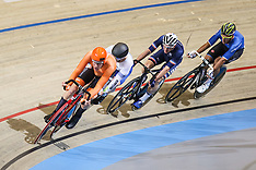 Apeldoorn Track cycling world championship - Day 3 - 02 March 2018