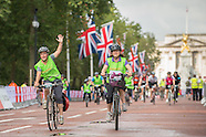Prudential Ride London 2014 FreeCycle