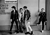 The Clash - Westway