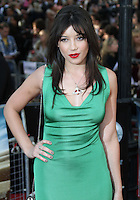 Daisy Lowe  London, UK, 27 May 2010: European Premiere of Sex And The City 2, Leicester Square gardens. For piQtured Sales contact: Ian@piqtured.com Tel: +44(0)791 626 2580 (Picture by Richard Goldschmidt/Piqtured)