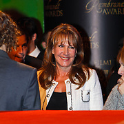 NLD/Amsterdam/20100322 -  Uitreiking Rembrandt Awards 2009, Xenia Kasper