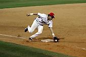 2017 West Monroe JV Baseball