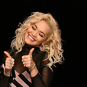 Rita Ora - hmv Album Launch Event