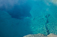 Gem Pool, Yellowstone National Park
