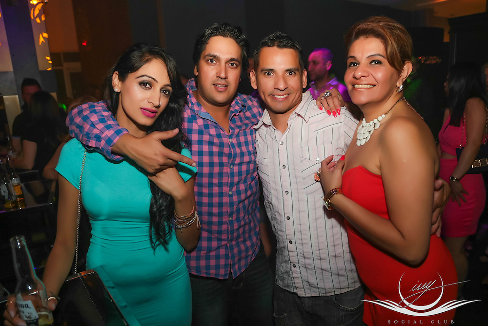 IVY Social Fridays, w/B&amp;A, Bill &amp; Associates &amp; Dj Jimmy Jamm spinning the coolest House &amp; Top 40 Vibes in the GTA to the Hottest Mature scene in Vaughan!<br />