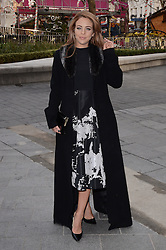 Lydia Bright attends Annie Gala Screening at Odeon West End, Leicester Square, London on Sunday 14 December 2014