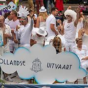 NLD/Amsterdam/20190803 - Gaypride 2019,
