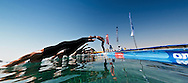 EILAT, Israel (ISR) 06 - 11 September 2011.European Open Water Swimming Championships.day 01.10 Km Men..Photo G.Scala/Deepbluemedia.eu
