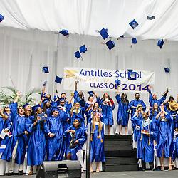 Antilles 2014 Commencement