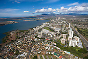 Pearl City, Oahu, Hawaii