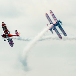 Meeting aérien organisé sur l'aérodrome de Cerny-La Ferté Alais.<br /> Organisé par l'Amicale Jean Baptiste Salis, c'est l'occasion de découvrir des simulations de combats aériens, des passages en formations ordonnées, et des acrobaties de haut vol.<br /> mai 2012 / Cerny / Essonne (91) / FRANCE<br /> Cliquez ci-dessous pour voir le reportage complet (50 photos) en accès réservé<br /> http://sandrachenugodefroy.photoshelter.com/gallery/2012-05-Meeting-Aerien-de-la-Ferte-Alais-Complet/G0000MXmPWaGPYh4/C0000yuz5WpdBLSQ