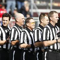 Football: St. Olaf vs. Augsburg