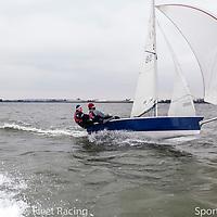 QMSC Fleet Race (20130324)
