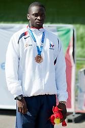 TAMBADOU Moussa, 2014 IPC European Athletics Championships, Swansea, Wales, United Kingdom