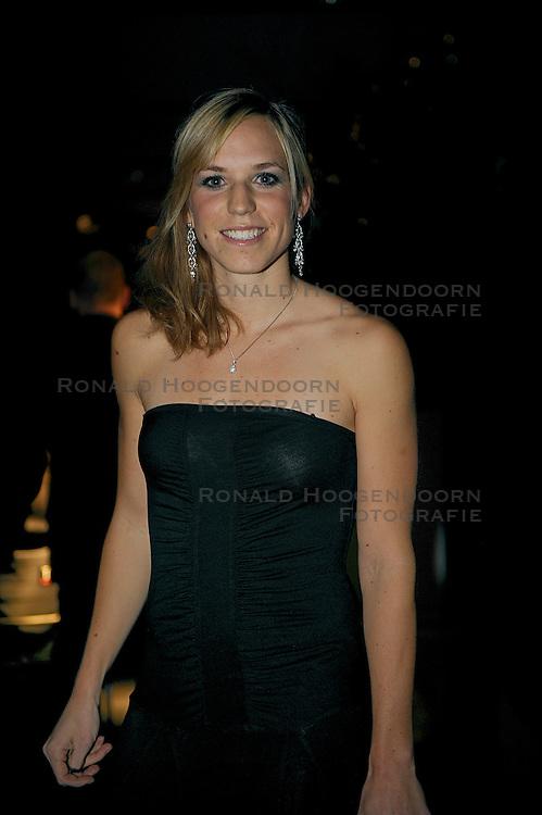 15-12-2009 ALGEMEEN: NOC NSF SPORTGALA 2009: AMSTERDAM<br /> Annette Gerritsen<br /> &copy;2009-WWW.FOTOHOOGENDOORN.NL
