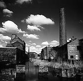 Sheffield in Shadow 2013