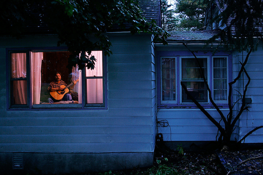 Clint Partridge is a singer songwriter who writes children?s spiritual songs out of his home in Bethel, NY. His home is located on the edge of the site of the original 'Woodstock' music festival.