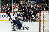 2014.03.29 NCAA Regional - St. Cloud State vs Notre Dame