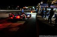 #66 Ford Chip Ganassi Racing Ford GT: Joey Hand, Dirk Müller, Sébastien Bourdais
