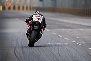 \mgpmoto17<br /> 64th Macau Grand Prix. 15-19.11.2017.<br /> Suncity Group Macau Motorcycle Grand Prix - 51st Edition<br /> Macau Copyright Free Image for editorial use only