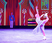 Nutcracker on Ice 21st November 2016