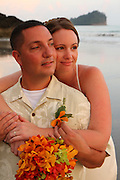 Bright bridal bouquet, red orchid, orange orchid, yellow orchid, orchid bouquet, flowers costa rica, Photographers in Costa Rica, getting married in costa rica, costa rica marriage requirements, costa rica photography, costa rica marriage traditions, wedding cr