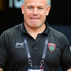 Toulon rugby consultant Richard Cockerill before the the Top 14 Final between RC Toulon and Clermont Auvergne  at Stade de France on June 4, 2017 in Paris, France. (Photo by Dave Winter/Icon Sport)