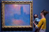 Tate Impressionists in London