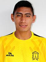 Football - Peruvian League Descentralizado - <br /> Movistar Trophy 2016 - Abertura Tournament / <br /> Club Ayacucho F.C. - Ayacucho - <br /> Ivan Chumpitaz Blas