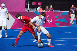 Five-Aside V.I Football at the 2012 London Summer Paralympic Games