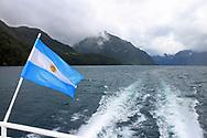 Lago (lake) Nahuel Huapi, Argentina, Patagonia