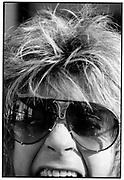 Ozzy Osbourne, Sacramento,California 1987