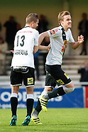 Roeselare and KAS Eupen - 20 May 2017