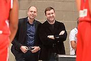 Gerasimenko Dimitri<br /> Red October Cantu' - Consultinvest Pesaro<br /> LegaBasket 2016/2017<br /> Desio 13/10/2016<br /> Foto Ciamillo-Castoria