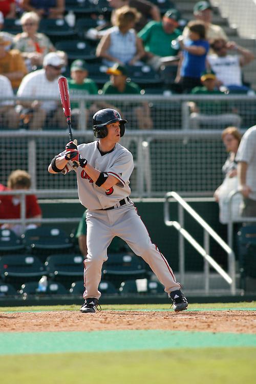 2008 University of Cincinnati Baseball @ Miami