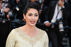 Miri Regev attending the Ouverture / Les Fantomes d'Ismael premiere during the 70th Cannes Film Festival on May 17, 2017 in Cannes, France. Photo by Julien Zannoni/APS-Medias/ABACAPRESS.COM