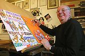 Dario Fo Nobel-winning playwright dies aged 90