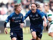 04 Jun 2017 Viborg - FC Helsingør
