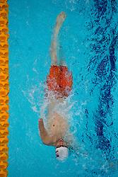 BUREAU Cody USA at 2015 IPC Swimming World Championships -  Men's 200m Individual Medley SM9