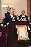 Vietnam Veterans Day in Georgia - A tribute to Georgia Vietnam Medal of Honor Recipients, Atlanta, Georgia - Dan Holtz, Master of Ceremonies; Asst Commissioner; GA Department of Veterans Service