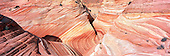 The Wave/North Coyote Buttes