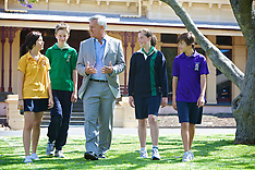 St Leonards College Principal, HiRes Files, 2009