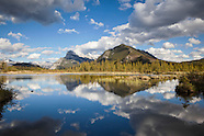 Banff National Park Photos