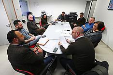 20171228 INCONTRO SINDACI E ASL OSPEDALE DEL DELTA LAGOSANTO