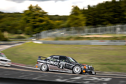 September 6, 2017 - NŸRburgring, Germany - Motorsports: DTM race Nuerburgring, Saison 2017 - 7. Event Nuerburgring, GER.Klaus Ludwig (Credit Image: © Hoch Zwei via ZUMA Wire)