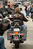 Bike Week in Laconia and Weirs Beach.  Karen Bobotas for the Laconia Daily Sun