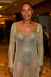 Sonique at The Asian Awards, The Hilton Park Lane, London England. 5 May 2017.<br /> Photo by Dominic O'Neill/SilverHub 0203 174 1069 sales@silverhubmedia.com